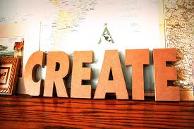 To Create? Or To Be Created? That is the question!