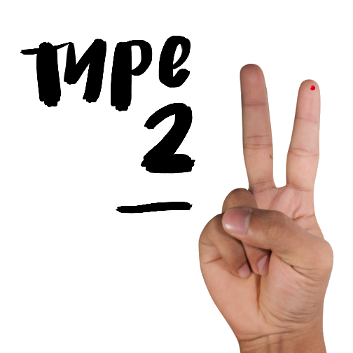 Part 2 About Type 2