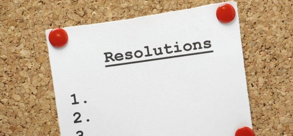 Help Your Patients  Re-Visit Their Resolutions