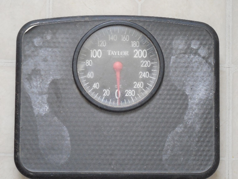 Are Your Patients Still Relying Only on a Number Their Old Bathroom Scale Tells Them?
