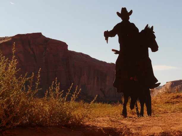 Are YOU Doing Things 'Lone Ranger' Style?